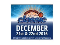 Tickets to the Capital City Classic!