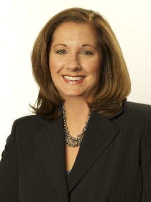 Carrie Harris Muller