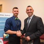 The Athlete Academy owner Cody Revel wins Mayor's Prize