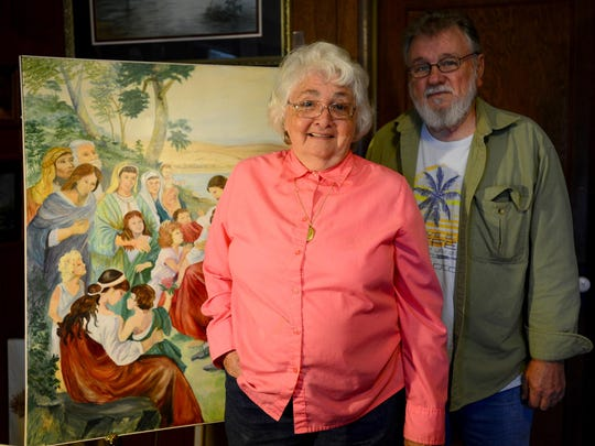 Rosalee and Jimmy Gibbons of Bemis will celebrate their 55th wedding anniversary on Nov. 24.