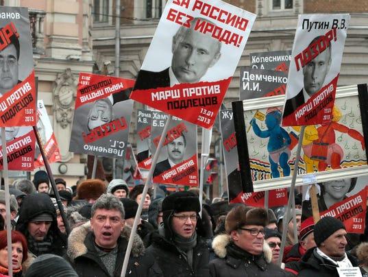 Russian ban on adoption
