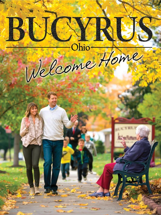 Bucyrus Welcome Home