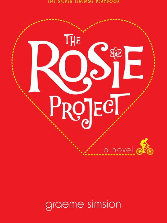 ROSIE PROJECT final