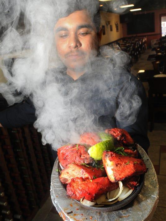 Restaurant review MasalanTwist 1