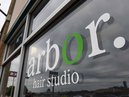 Arbor hair studio partners with green circle salons to for 2nd glance salon waite park mn