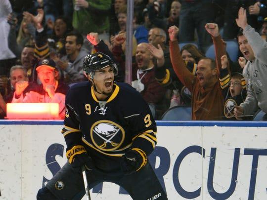 Buffalo Sabres left winger Evander Kane is expected to draw plenty of interest at trade deadline.