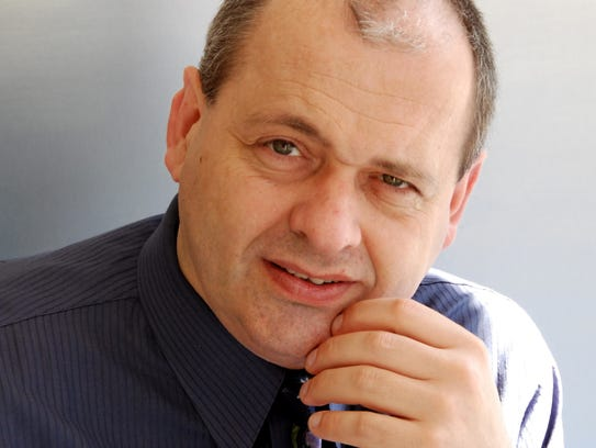 Eli Kalman