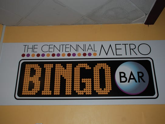 The Centennial Club will ring in the new year with