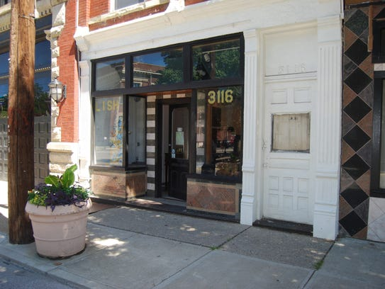 The Price Hill Story Gallery will be located at 3116