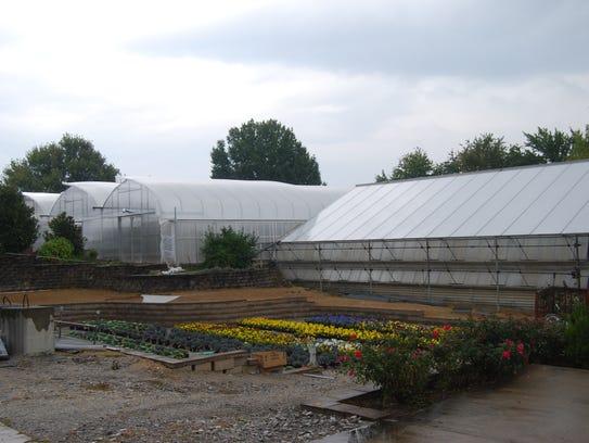 Robben Florist and Garden Center has made significant