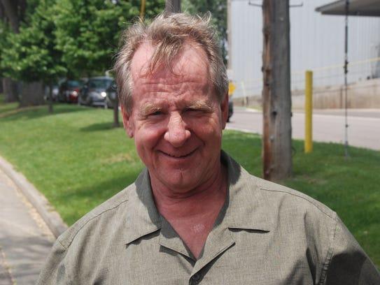 Bob Goeres