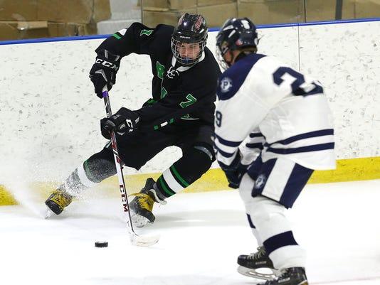 Pingry Ridge hockey