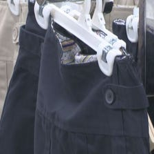 A decision about the future of standard mode of dress, or SMOD, in Guilford County Schools is on hold.