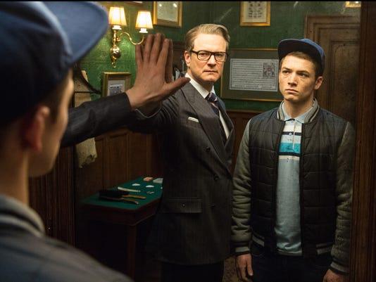 Film Review Kingsman The Secret Service (2)