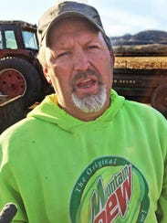 Richard Zastrow, a 54-year-old truck driver and part-time