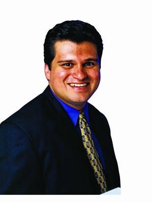 Ruben Navarette Jr.