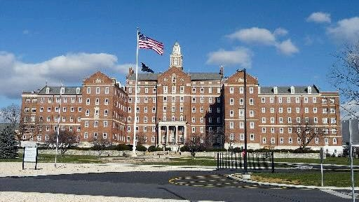 Lebanon VA Medical Center.