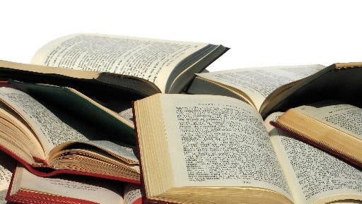 Check out St. Lucie County's libraries.