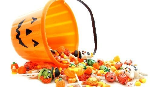Fun trick-or treating event for mall shoppers and little ones.