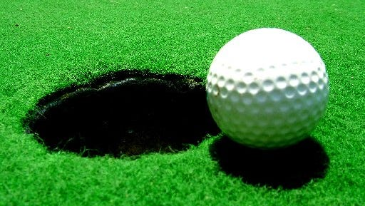 Golf for all ages along the Treasure Coast.