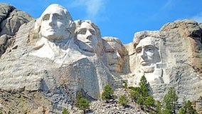 Collette Mount Rushmore
