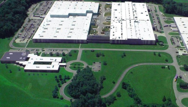 NTN Driveshaft Inc. says it has outgrown capacity at its current plant in Columbus, Ind., (shown above) and plans to open a new plant in Anderson in 2017 that will employ more than 500 workers.
