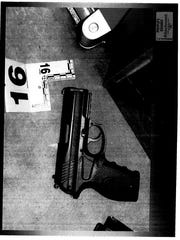 Angel Ruiz was armed with a replica firearm when Salinas police killed him March 20, 2014.