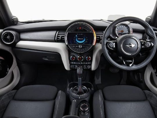 2015 Mini Cooper S Hardtop