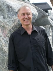 Bruce Hornsby ranges his way back to the Meyer Theatre on Oct. 28.