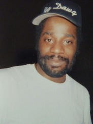 """Jai """"Jerry"""" Williams, 35, was shot and killed by an"""