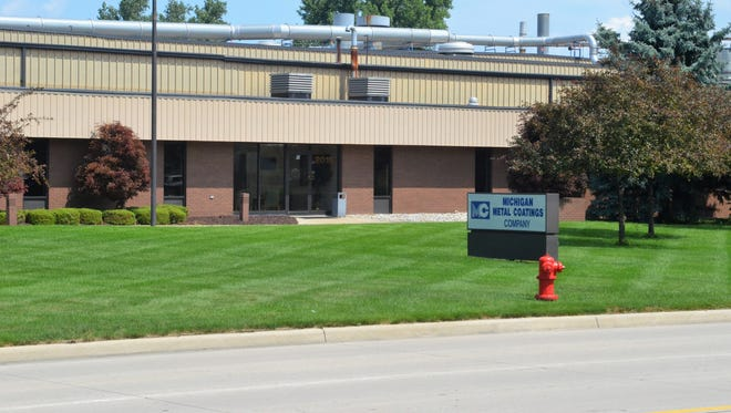 St. Clair County manufacturerMichigan Metal Coatings is hosting a job fair in Port Huron to fill up to 25 immediate job openings at the company.