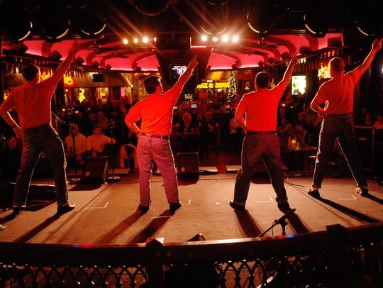 DeEvolution of Dance offers up their rendition of John