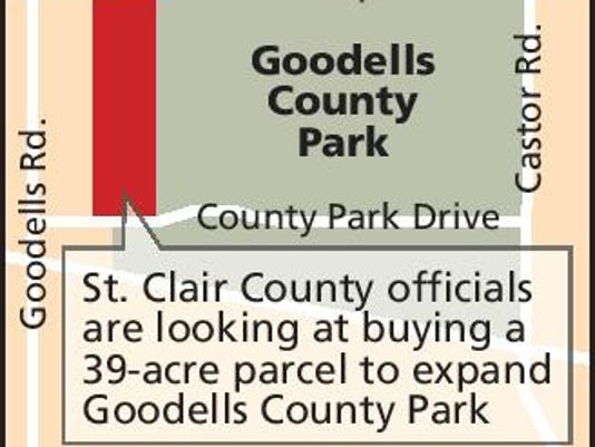Goodells County Park expansion.eps