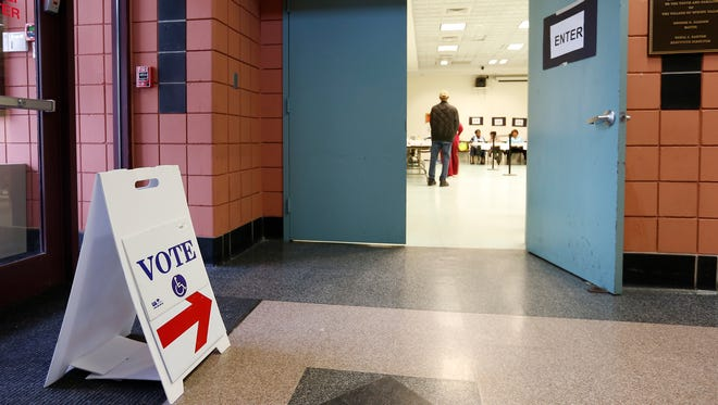 The New York primaries for state and local races are on Tuesday, Sept. 13.