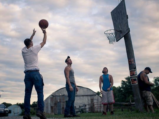 "See the Indianapolis premiere of ""Medora,"" a film about an under-dog high school basketball team in the small town of Medora, Ind."