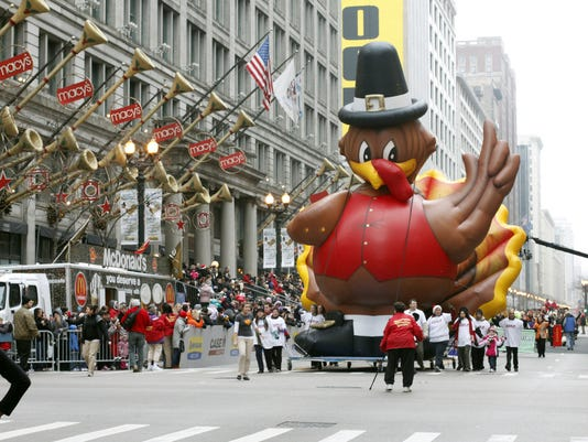 Chicago turkey