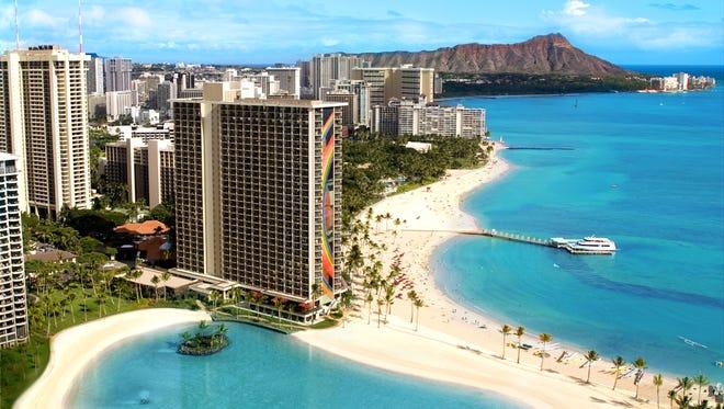 The Hilton Hawaiian Village Waikiki Beach Resort has earned a spot on the Historic Hotels of America list.