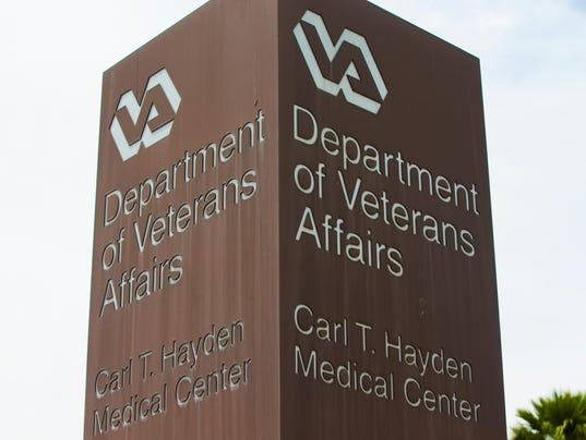 Veterans Affairs VA