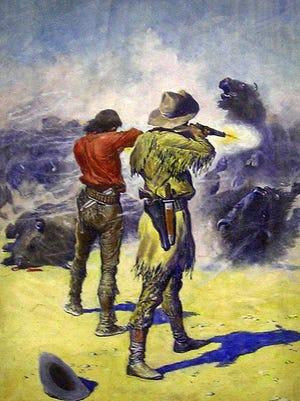 """Splitting the Herd:"" Stanley L. Wood"