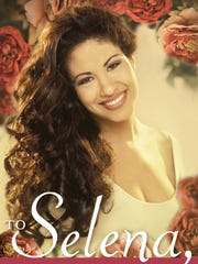 "In this cover image released by Celebra, ""To Selena,"