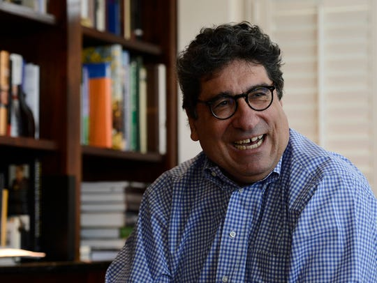 Vanderbilt Chancellor Nicholas S. Zeppos earlier this month announced plans to step down due to unspecified health issues.