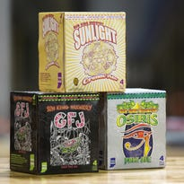 Sun King Brewery beers head to sunny Florida
