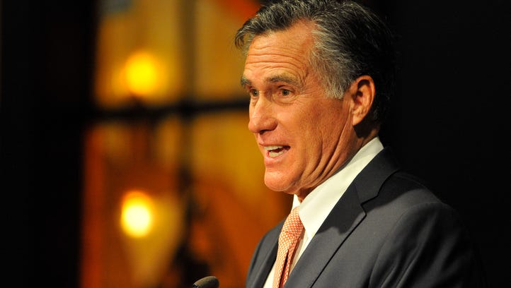 Judge: No death penalty for Mitt Romney, Christie Whitman
