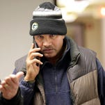 Mohammad Choudry, who owns many properties in Milwaukee's central city, is shown in this file photo.