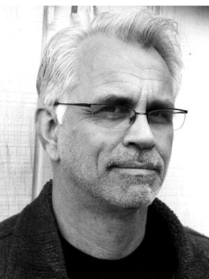 Dale Brumfield, history writer