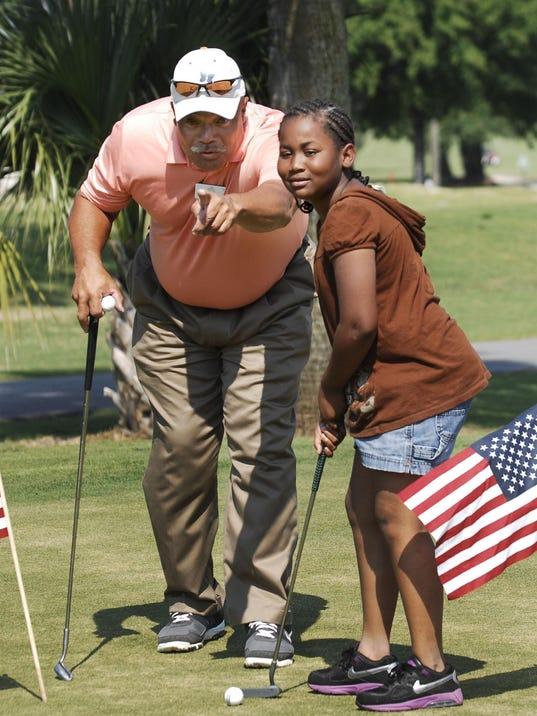 Advocates Golf Tour