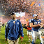 The complicated coaching legacy of Jim Caldwell in Indianapolis
