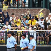 Notebook: Hartland softball received support from 1996 state champs