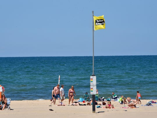 Beachgoers and others, experts say, are often unaware