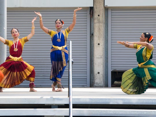 Indian dance, music, food and  many other rich aspects